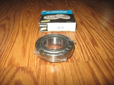 Purchase Wheel Bearing Front NATIONAL 510030 motorcycle in Chesapeake, Virginia, United States, for US $20.00