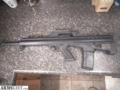 For Sale: Bushmaster m17s billion 5.56