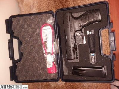 For Sale: Walther PPQ M2 45 ACP