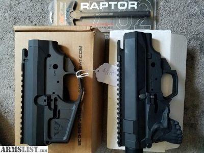 For Sale: AR 15 / AR 10 receiver