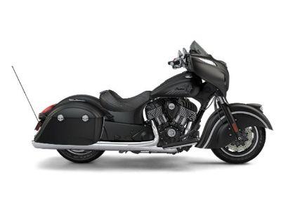 2017 Indian Chieftain Dark Horse Cruiser Motorcycles Saint Michael, MN