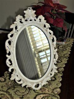 BEAUTIFUL VANITY/WALL MIRROR