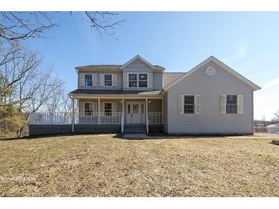 4 Bed 4 Bath Foreclosure Property in Attica, MI 48412 - N Youngs Rd