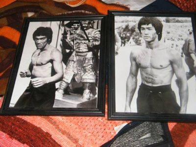 BRUCE LEE COLLECTIBLES (SAN MARCOS, TX)