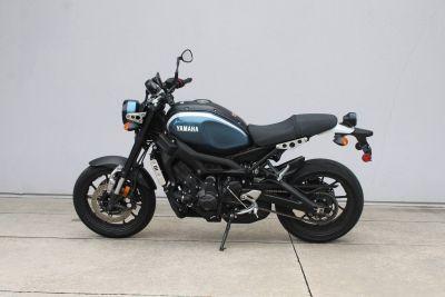 2017 Yamaha XSR900 Street / Supermoto Motorcycles Allen, TX