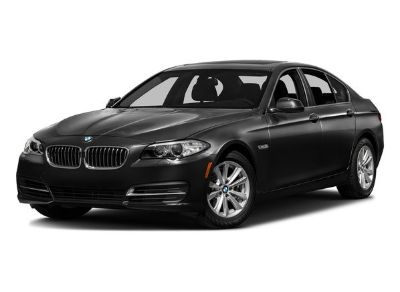 2016 BMW 5-Series 4dr Sdn 528i xDrive AWD (Most Colors Avail.)