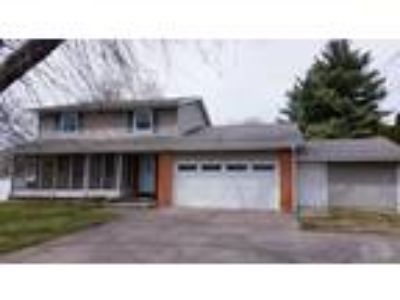 $195000 Four BR 3.00 BA, Burlington