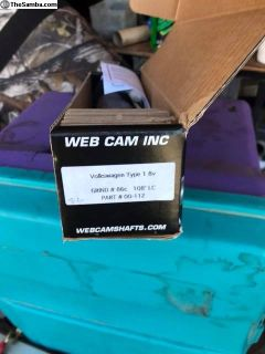 NIB Webcam 86c