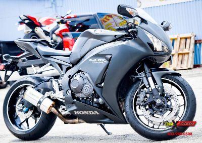 2016 Honda CBR1000RR SuperSport Motorcycles Houston, TX
