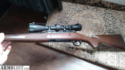 For Sale: .243 Light Weight Hunter