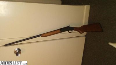 For Sale: H&R .410 SS