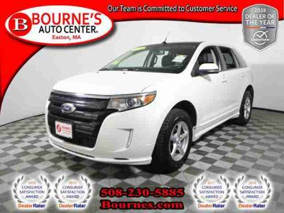 Used 2014 Ford Edge 4dr AWD