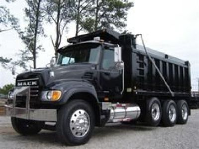 Dump truck loans for all credits