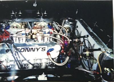 Sonny Lenard 582