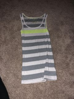 Women s old navy tank top size medium great condition