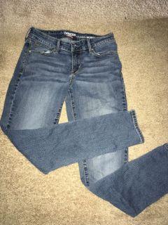 Levi s skinny jeans size 2S w26 L30