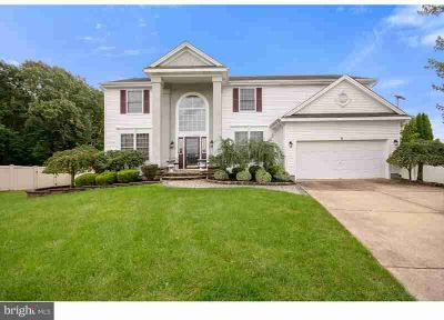 8 Diamond CT Sicklerville Four BR, Welcome Home to desirable
