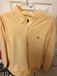 POLO JEANS SHIRT (LARGE)