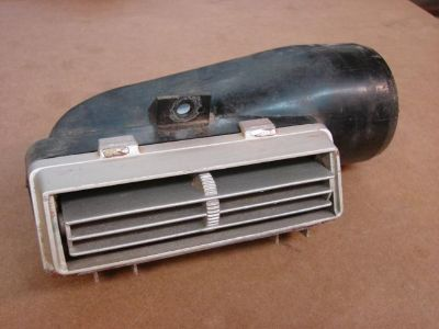 Find 1965 CHEVY CHEVELLE EL CAMINO AC CENTER VENT DUCT SS 327 396 motorcycle in Tulsa, Oklahoma, US, for US $250.00