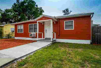 1107 55th Street S GULFPORT Two BR, Investment Property