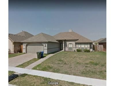 Preforeclosure Property in Corpus Christi, TX 78414 - Round Table St