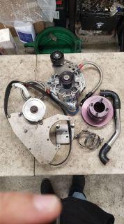 *MINT*-(302/351) Vortech V2 SI Supercharger Kit (5.0/5.7), A