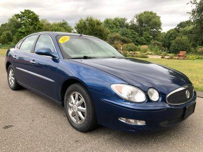 2005 Buick LaCrosse CXL (Blue)