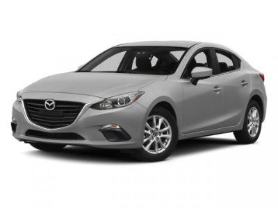 2014 Mazda Mazda3 i Sport (Soul Red Metallic)