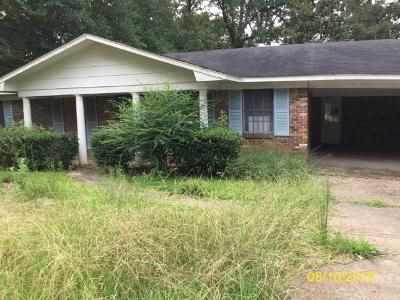 3 Bed 2 Bath Foreclosure Property in Jackson, MS 39204 - Southhaven Cir
