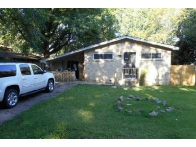 3 Bed 1.5 Bath Foreclosure Property in Little Rock, AR 72204 - Foster St