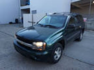 2005 Chevrolet trail blazer Green, 175K miles