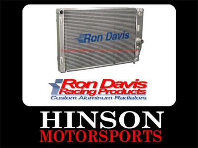 Sell Ron Davis Racing 1-16cv9799 Aluminum Radiator 97-04 C5 W/Oil Cooler motorcycle in Bessemer, Alabama, US, for US $1,018.99