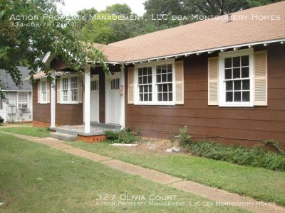 Apartment Rental - 327 Olivia Court