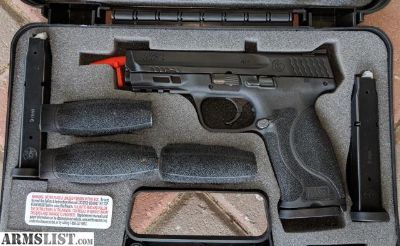 For Sale: M&P 9 2.0