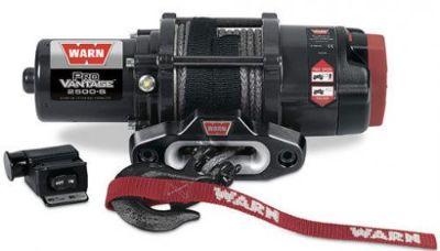 Find Warn Free Acc Kit ATV ProVantage2500S Winchw/Mount 11-15Polaris MidsizeRanger5 motorcycle in Northern Cambria, Pennsylvania, United States, for US $499.00