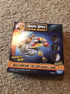 Angry birds game-new