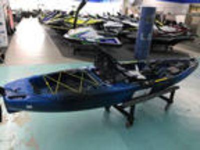 2018 Perception Kayak Pescador Pilot
