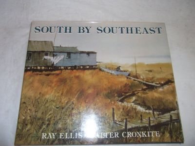 South By Southeast--Coffee Table Book