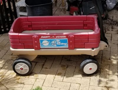 Wagon large excellent condition