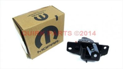 Find Dodge Ram 1500 2500 3500 Dakota RIGHT SIDE REAR TAILGATE LATCH OEM NEW MOPAR motorcycle in Braintree, Massachusetts, United States, for US $79.98