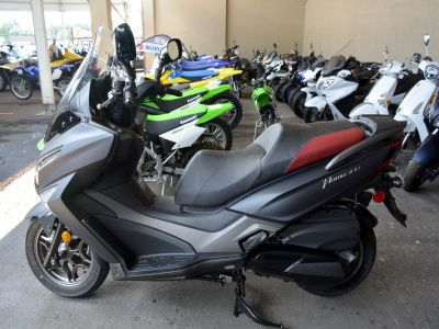 2019 Kymco X-Town 300i ABS Scooter Clearwater, FL