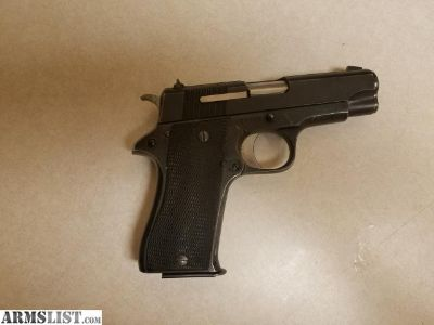 For Sale/Trade: Star 9mm