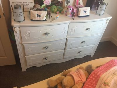 Exquisite Dresser from Ashley Furniture