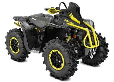 2018 Can-Am Renegade X MR 1000R Sport ATVs Massapequa, NY