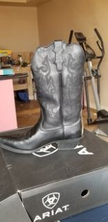Combat Boots and Cowboy Boots for Sale