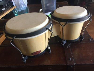 PROFESSIONAL STAGG BOBGO DRUMS