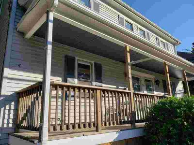 50 Cherry St #L PLYMOUTH Two BR, READY FOR IMMEDIATE