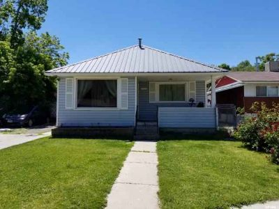 1027 E Rushton St S Ogden Two BR, GREAT OPPORTUNITY*** HANDYMAN