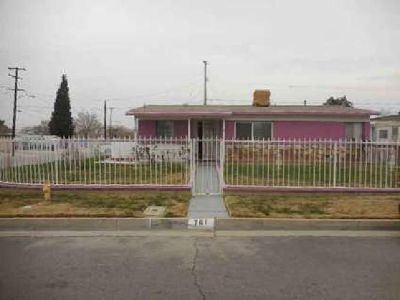 761 W Ave H 13 Lancaster, This adorable home in west has 3
