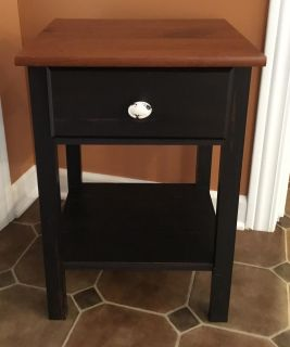 Accent Table - Pull Can Be Changed